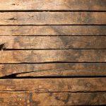 Reparatie boomhut - omheining afwerken